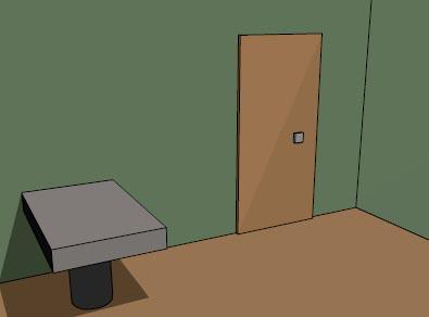 Scapa din camera - episodul 2