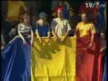 Imn Romania - Franta: Euro 2008