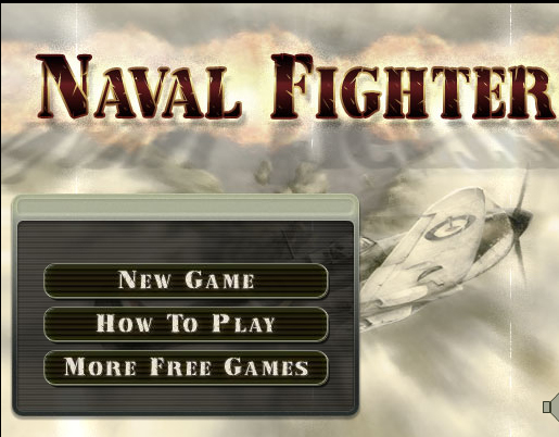 Naval Fighter - Airplane shooter
