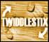 Joaca Stick in Twiddlestix