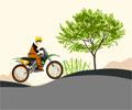 Naruto Motorbike